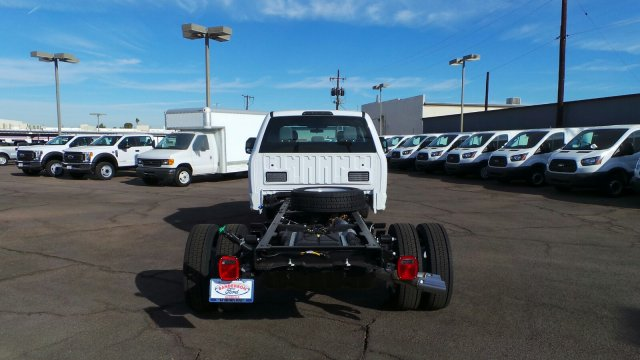 2017 F-550 Crew Cab DRW Cab Chassis #FT7369 - photo 2