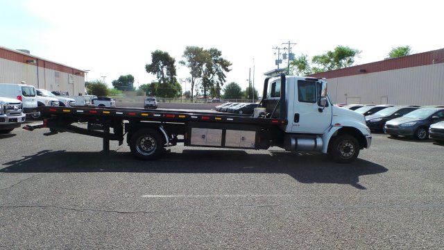 2011 International Truck,  Rollback Body #HT0017B - photo 6