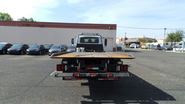 2011 International Truck,  Rollback Body #HT0017B - photo 2