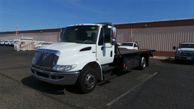 2011 International Truck 4x2,  Rollback Body #HT0017B - photo 4