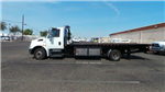 2011 International Truck 4x2,  Rollback Body #HT0017B - photo 3