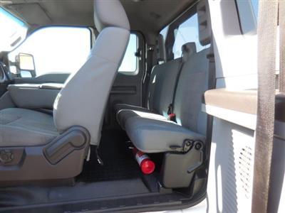 2017 F-650 Super Cab DRW 4x2,  Jerr-Dan Rollback Body #HT0223A - photo 26