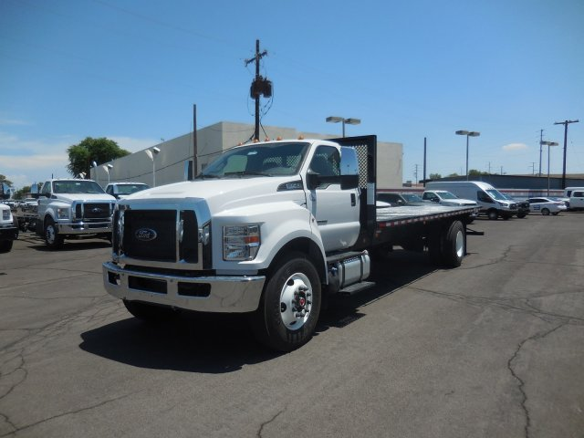 2019 F-750 Regular Cab DRW 4x2,  Cab Chassis #HT0229 - photo 5