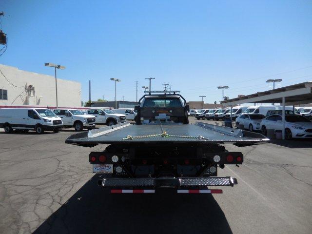 2019 Ford F-650 Super Cab DRW 4x2, Jerr-Dan Rollback Body #HT0236 - photo 1