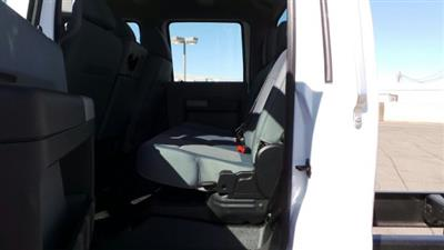 2019 F-750 Crew Cab DRW 4x2,  Cab Chassis #HT0238 - photo 25