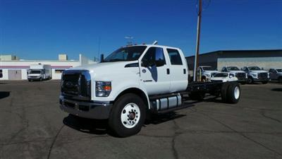 2019 F-750 Crew Cab DRW 4x2,  Cab Chassis #HT0238 - photo 5