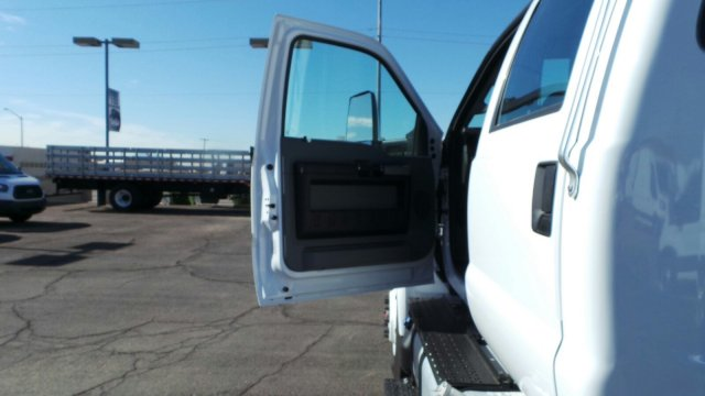 2019 F-750 Crew Cab DRW 4x2,  Cab Chassis #HT0246 - photo 22