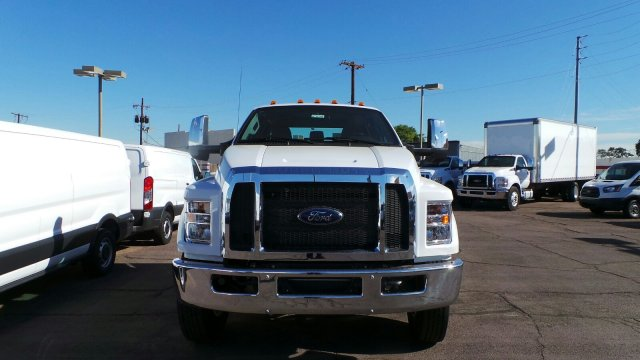 2019 F-750 Crew Cab DRW 4x2,  Cab Chassis #HT0246 - photo 6