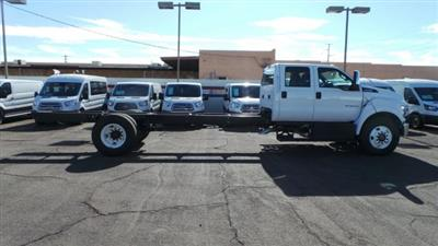 2019 F-750 Crew Cab DRW 4x2,  Cab Chassis #HT0246 - photo 3