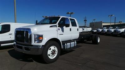 2019 F-750 Crew Cab DRW 4x2,  Cab Chassis #HT0246 - photo 5