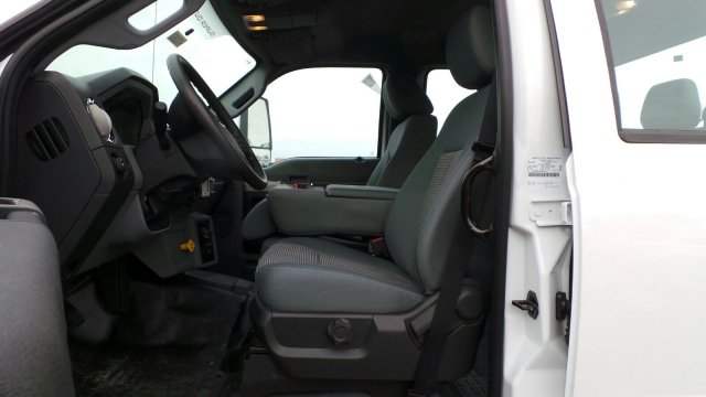 2019 F-650 Crew Cab DRW 4x2,  Cab Chassis #HT0268 - photo 23