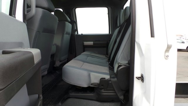 2019 F-650 Crew Cab DRW 4x2,  Cab Chassis #HT0268 - photo 24
