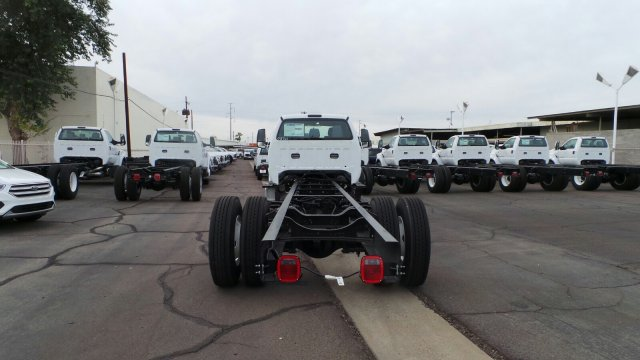 2019 F-650 Crew Cab DRW 4x2,  Cab Chassis #HT0268 - photo 2