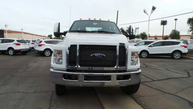 2019 F-650 Crew Cab DRW 4x2,  Cab Chassis #HT0268 - photo 6