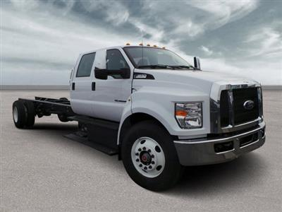 2019 F-650 Crew Cab DRW 4x2,  Cab Chassis #HT0268 - photo 1