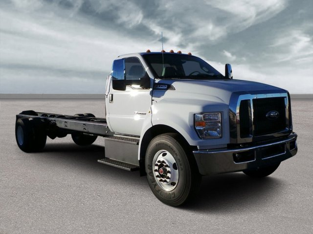 2019 F-750 Regular Cab DRW 4x2,  Cab Chassis #HT0306 - photo 1