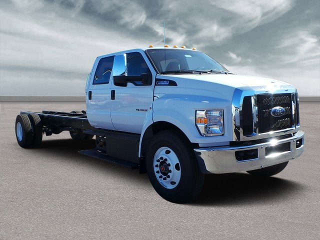 2019 F-650 Crew Cab DRW 4x2,  Cab Chassis #HT0313 - photo 1