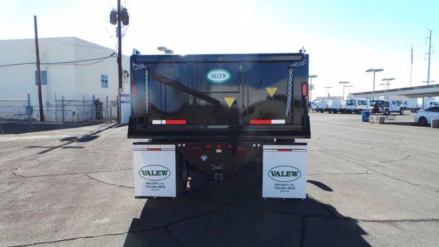 2019 Ford F-750 Regular Cab DRW 4x2, Valew Dump Body #HT0316 - photo 1