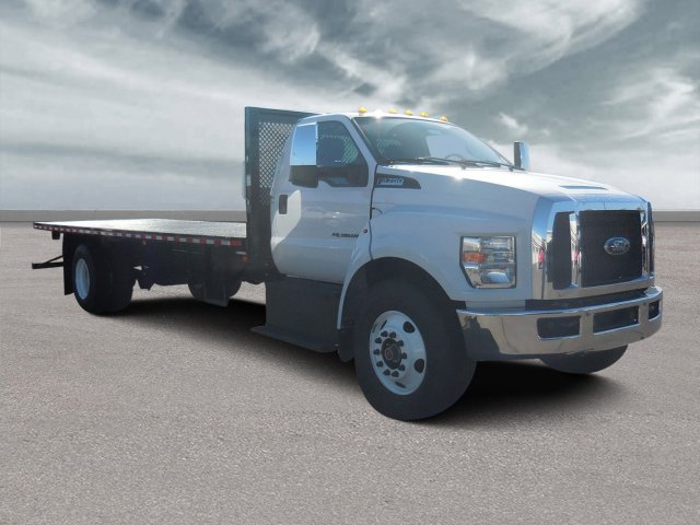2019 F-750 Regular Cab DRW 4x2,  Cab Chassis #HT0370 - photo 1