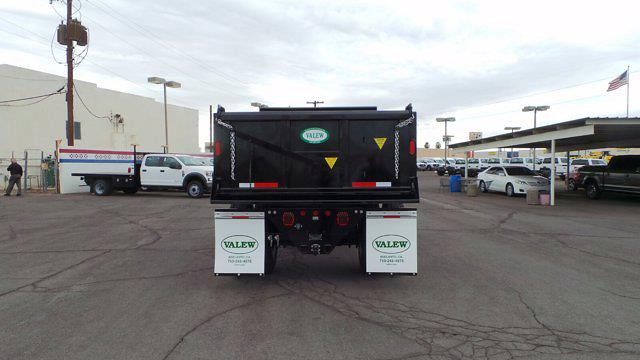 2021 Ford F-750 Regular Cab DRW 4x2, Valew Dump Body #HT0648 - photo 1