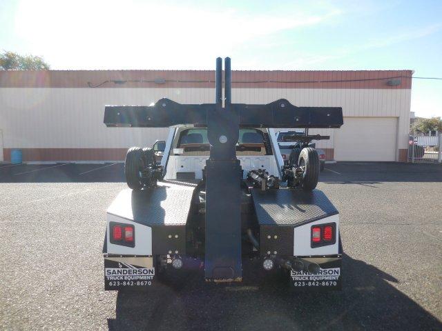 2017 F-450 Regular Cab DRW 4x2,  Jerr-Dan Wrecker Body #J21083 - photo 2