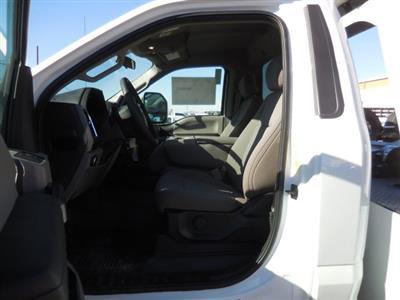 2017 F-450 Regular Cab DRW 4x2,  Jerr-Dan Wrecker Body #J21083 - photo 24