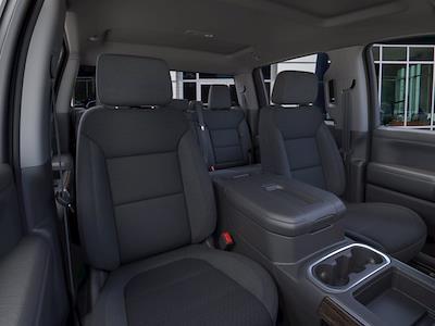 2021 Sierra 1500 Crew Cab 4x4,  Pickup #MT21442 - photo 13