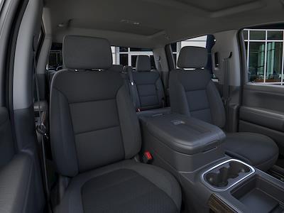 2021 Sierra 1500 Crew Cab 4x4,  Pickup #MT21442 - photo 33