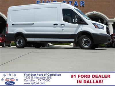2018 Transit 250 Med Roof 4x2,  Empty Cargo Van #1JKB50424 - photo 1