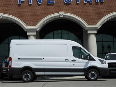 2018 Transit 250 Med Roof 4x2,  Empty Cargo Van #1JKB50424 - photo 4
