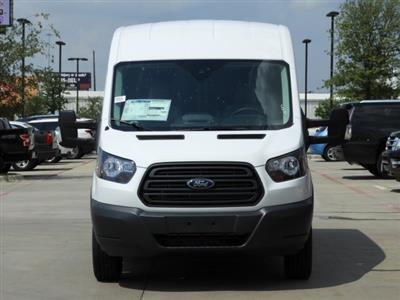 2018 Transit 250 Med Roof 4x2,  Empty Cargo Van #1JKB50424 - photo 5