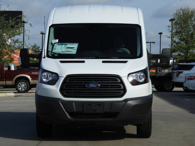 2018 Transit 250 Med Roof 4x2,  Empty Cargo Van #1JKB50425 - photo 6