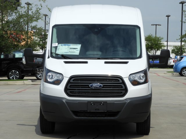 2018 Transit 250 Med Roof 4x2,  Empty Cargo Van #1JKB54654 - photo 5