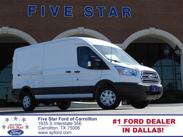 sam pack 39 s five star ford carrollton commercial work trucks and vans. Black Bedroom Furniture Sets. Home Design Ideas