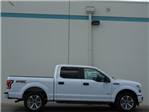 2017 F-150 Crew Cab 4x4 Pickup #HKE35451 - photo 4