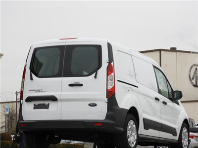 2018 Transit Connect, Cargo Van #J1350678 - photo 2
