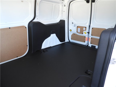 2018 Transit Connect 4x2,  Empty Cargo Van #J1360050 - photo 2