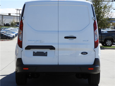 2018 Transit Connect 4x2,  Empty Cargo Van #J1360050 - photo 6