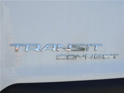 2018 Transit Connect 4x2,  Empty Cargo Van #J1360050 - photo 8