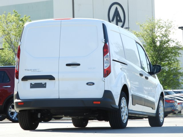 2018 Transit Connect 4x2,  Empty Cargo Van #J1378199 - photo 2
