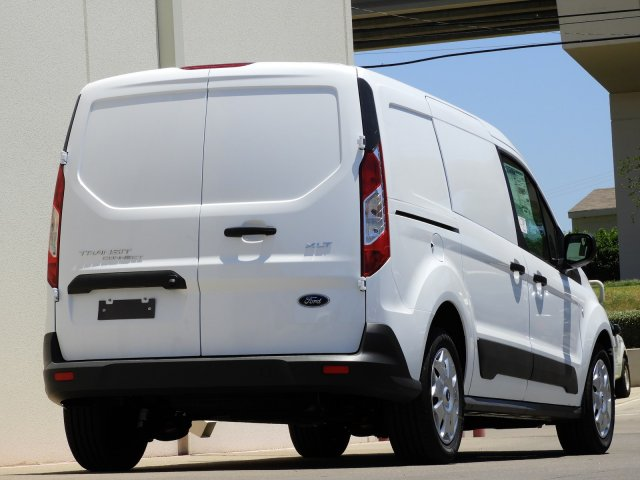 2018 Transit Connect 4x2,  Empty Cargo Van #J1378200 - photo 5