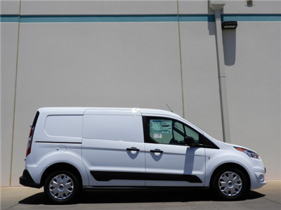 2018 Transit Connect 4x2,  Empty Cargo Van #J1378205 - photo 4