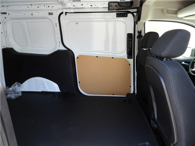 2018 Transit Connect 4x2,  Empty Cargo Van #J1378558 - photo 2