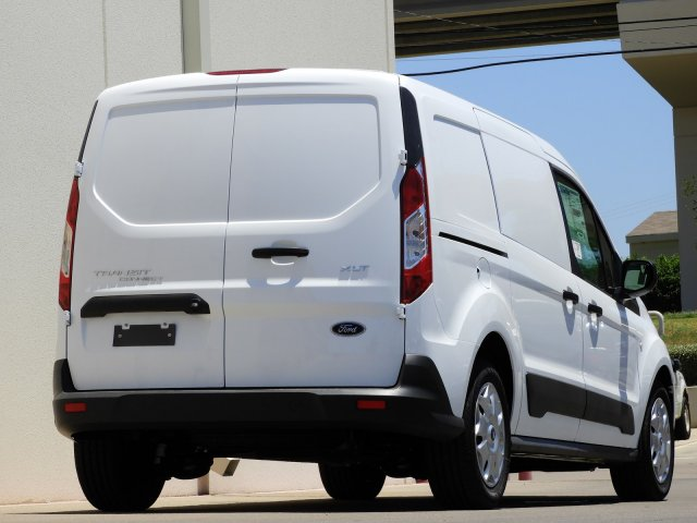 2018 Transit Connect 4x2,  Empty Cargo Van #J1378561 - photo 5