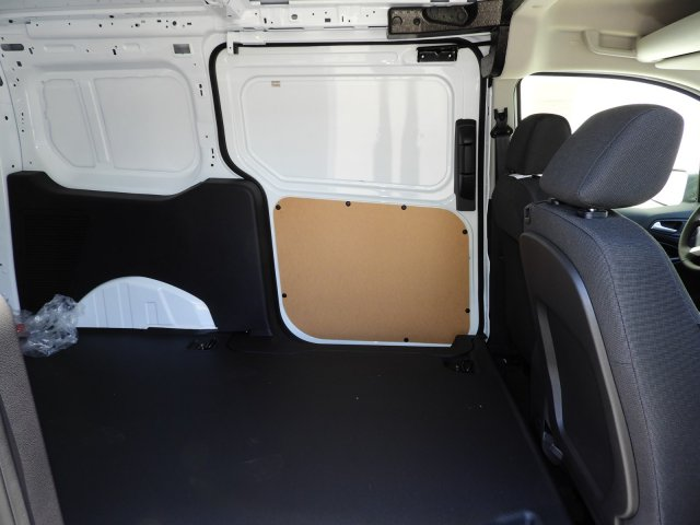 2018 Transit Connect 4x2,  Empty Cargo Van #J1378567 - photo 2