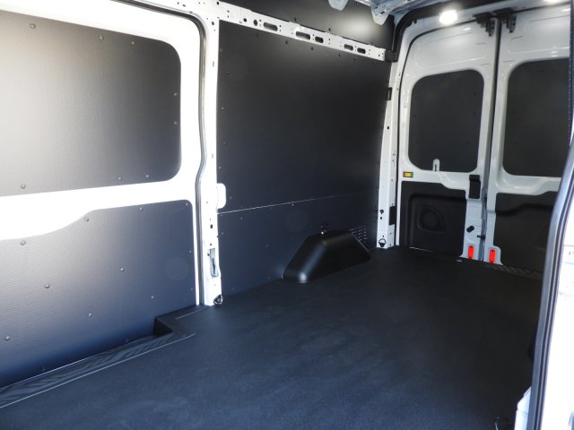 2018 Transit 350 High Roof, Cargo Van #JKA34780 - photo 2