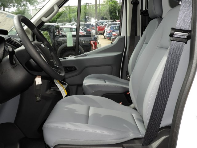 2018 Transit 350 Med Roof 4x2,  Empty Cargo Van #JKA68378 - photo 10