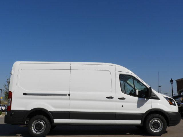 2018 Transit 250 Med Roof, Cargo Van #JKA71633 - photo 5