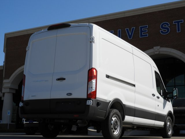 2018 Transit 250 Med Roof, Cargo Van #JKA71633 - photo 3