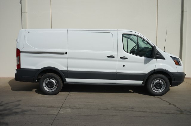 2018 Transit 150 Low Roof 4x2,  Empty Cargo Van #JKB45912 - photo 5